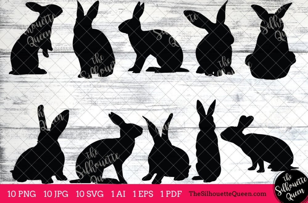 Hare svg
