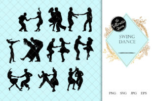 Swing Dancer Bundle