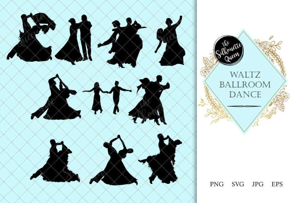 Foxtrot Dancer Bundle