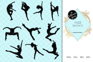 Jazz Dancer Bundle