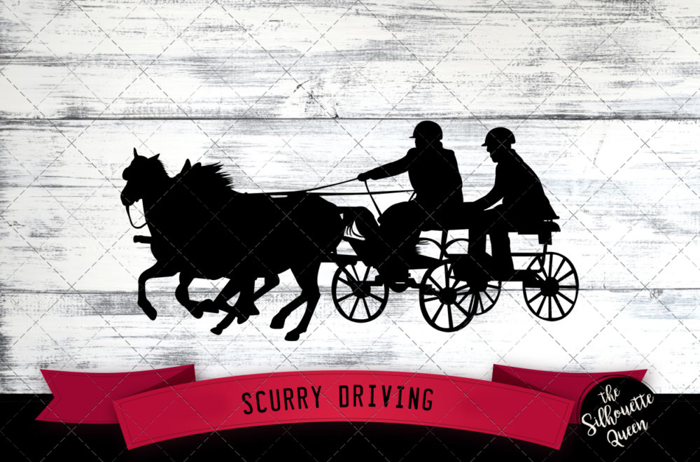 Scurry Driving