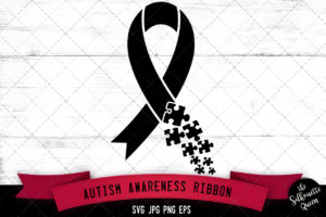 Autism Awarness svg